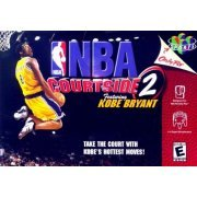 NBA Courtside 2 featuring Kobe Bryant (US)