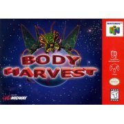 Body Harvest (US)