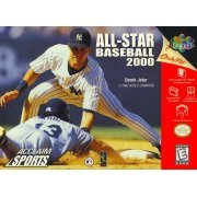 All-Star Baseball 2000 (US)