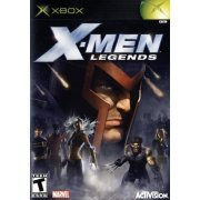 X-Men Legends (US)