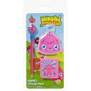 Moshi Monsters Stylus Pack (Poppet) (Europe)