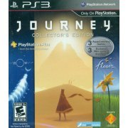 Journey Collector's Edition (US)