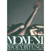 Moment [CD+DVD] (Hong Kong)