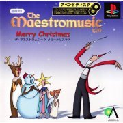 The Maestromusic Merry Christmas Append (Japan)
