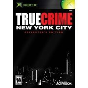 True Crime: New York City (Collector's Edition) (US)