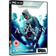 Assassin's Creed: Director's Cut Edition (Ubisoft Exclusive) (DVD-ROM) (Europe)