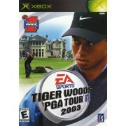Tiger Woods PGA Tour 2003 (US)