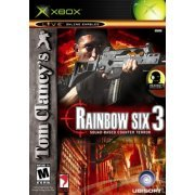 Tom Clancy's Rainbow Six 3 (US)