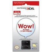 Nintendo 3DS XL Screen Protective Filter (US)
