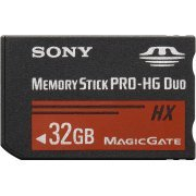 Sony Memory Stick (MS) Pro-HG Duo HX 32GB