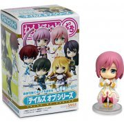 Nendoroid Petite Non Scale Pre-Painted Trading Figure: Tales Series (Re-run) (Random Single) (Japan)