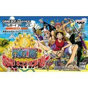 From TV Animation One Piece: Mezase! King of Paris preowned (Japan)