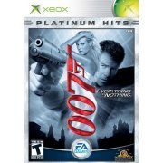 James Bond 007: Everything or Nothing (Platinum Hits) (US)