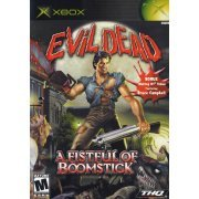 Evil Dead: A Fistful of Boomstick (US)