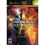 Dead or Alive Ultimate (US)