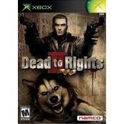 Dead to Rights II (US)