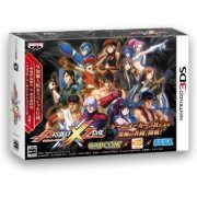Project X Zone [First-Print Special Edition] (Japan)