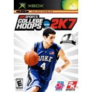 College Hoops 2K7 (US)