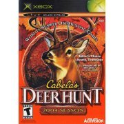 Cabela's Deer Hunt: 2004 Season (US)