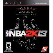 NBA 2K13 (Dynasty Edition) (US)