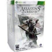 Assassin's Creed III (Limited Edition) (US)