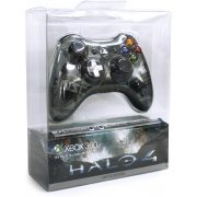 Xbox 360 Wireless Controller SE (Halo 4 Limited Edition) (Japan)