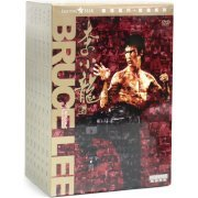 Bruce Ultmate Lee Collection [6DVD] (Hong Kong)