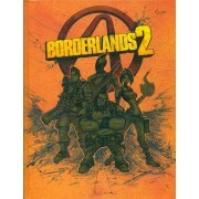 Borderlands 2 Limited Edition Strategy Guide (US)