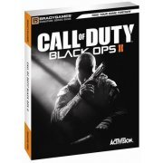 Call of Duty: Black Ops II Signature Series Guide (US)
