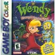 Wendy: Every Witch Way (US)
