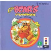 Fatty Bear's Fun Pack (Japan)