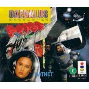 Daedalus Episode 1: Nanpasen no Alien (Japan)