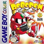 Robopon: Sun Version (US)