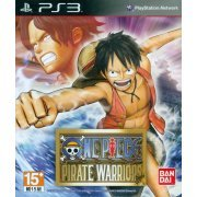 One Piece: Pirate Warriors (English Version) (Asia)