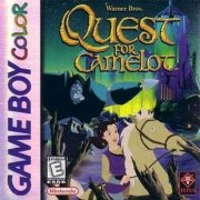 Quest for Camelot (US)