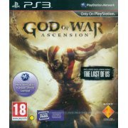 God of War: Ascension (Europe)