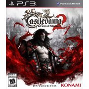 Castlevania: Lords of Shadow 2 (US)
