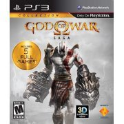 God of War Saga (US)