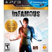 inFamous Collection (US)