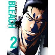 Bleach: The Lost Substitute Shinigami Arc / Shinigami Daiko Shoshitsu Hen 2 (Japan)