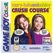 Mary-Kate and Ashley: Crush Course (US)