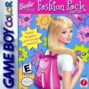 Barbie: Fashion Pack Games (US)