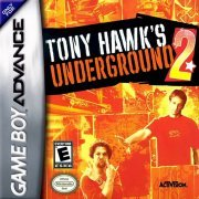 Tony Hawk's Underground 2 (US)