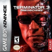 Terminator 3: Rise of the Machines (US)