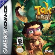 Tak and the Power of Juju (US)