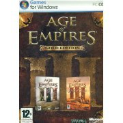 Age of Empires III: Gold Edition (Europe)