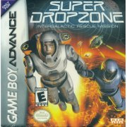 Super Dropzone: Intergalactic Rescue Mission (US)