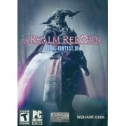 Final Fantasy XIV: A Realm Reborn (DVD-ROM) (US)
