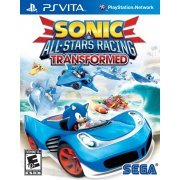Sonic & All-Stars Racing Transformed (US)