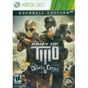 Army of Two: The Devil's Cartel (Overkill Edition) (US)